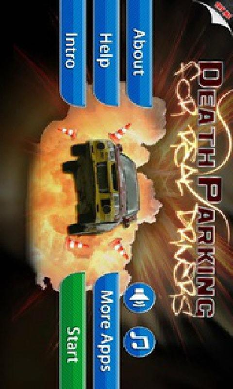 玩免費賽車遊戲APP|下載死亡停车 3D: 真实驾驶 app不用錢|硬是要APP