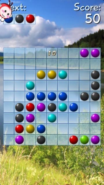 天天五子连珠|玩棋類遊戲App免費|玩APPs