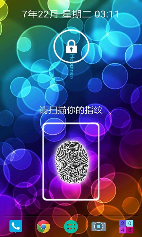 超灵敏指纹解锁|玩生活App免費|玩APPs