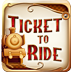 车票之旅 LOGO-APP點子