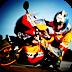 侠盗摩托 賽車遊戲 App LOGO-硬是要APP