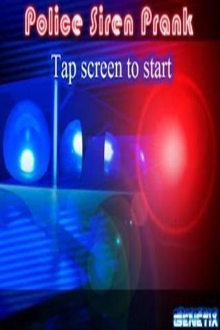 玩免費模擬APP|下載Police Prank app不用錢|硬是要APP