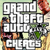 骗子游戏 GTA V CHEATS LOGO-APP點子