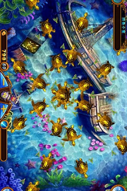 玩休閒App|深海狂鲨免費|APP試玩