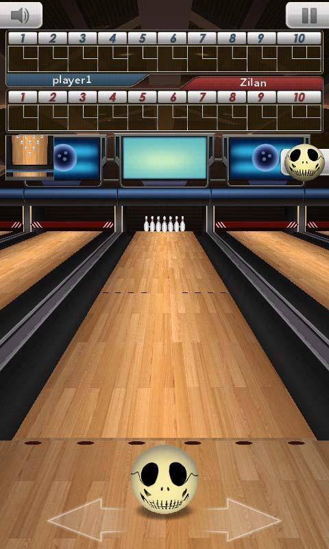 【免費體育競技App】动感保龄-APP點子