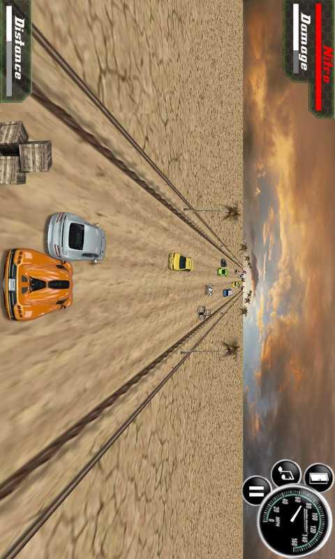 3D汽车拉力赛HD|玩賽車遊戲App免費|玩APPs