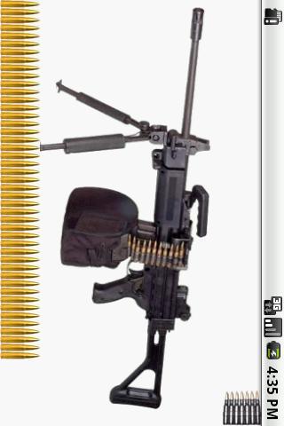 玩免費體育競技APP|下載Negev Machine Gun app不用錢|硬是要APP